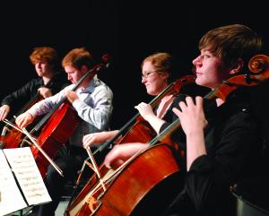 Cello Seminar concertcmyk hi rez, Susan Alancraig photo